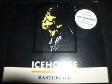 Icehouse / Iva Davies Masterfile Digpak CD