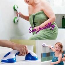 Bathroom Shower Support Grab Bar Grip Suction Cup Tub Bath Safety Handle 1pc Hot