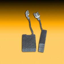 Charbon Balais Pour BOSCH GWS 24-230 B 6,3x16mm 1607014171