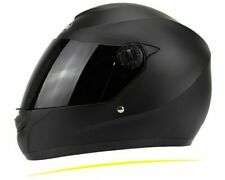 Motorcycle DOT Helmet Full Face Off-Road Racing Motorcross Safety Equipment
