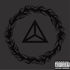 Mudvayne - The End of All Things to Come [PA] (CD, Nov-2002, Epic (USA))