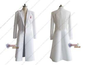 Steins;Gate 0 Rintaro Okabe cosplay costume Only Coat J