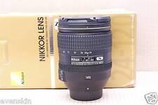 Nikon G ED VR 24-120mm f/4.0 AF-S ED G VR Lens