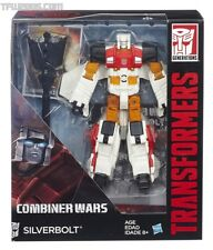 Transformers Combiner Wars Aerialbot Voyager Silverbolt MISB FREE SHIPPING!