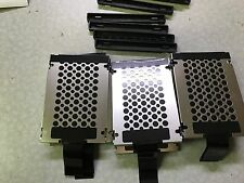 10 Hard Drive Caddy Cover for IBM Lenovo Thinkpad T60 T60p T61 R60 R61 Z60 X200