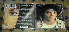 Michael Jackson - CD The Lost Discography 6 - SPECIAL FAN EDITION
