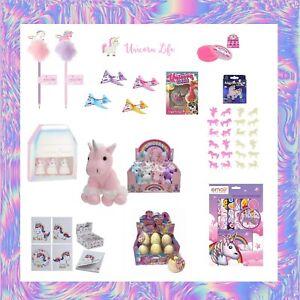 UNICORN BIRTHDAY GIFT Magical Girl Pink Present Party Rainbow Pocket Money Child