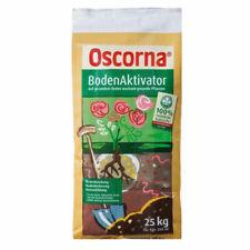 OSCORNA BodenAktivator 25kg Bodenhilfsstoff