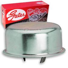 Gates Oil Crankcase Breather Cap for 1941-1958 Studebaker Champion 2.8L 3.0L ra