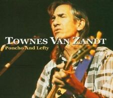 Townes Van Zandt - Poncho And Lefty (2CD)