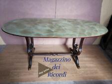 Tavoli d'antiquariato deco 'da Italia