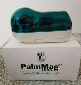 Nikken Palm Mag 1000 Magnetic Biaxial