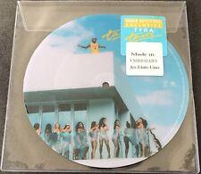 "Tyga - Taste 7"" Single Vinyl Picture Disc"