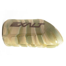 Exalt Tank Cover - Fits 47/48ci Steel Tanks - Jungle Camo Swirl - Paintball