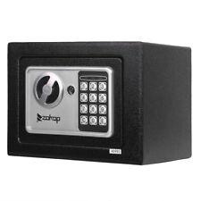 New Durable Digital Electronic Safe Box Keypad Lock Home Office Hotel Cash US