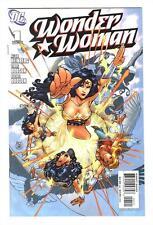 WONDER WOMAN 1 (NM+) ADAM KUBERT VARIANT COVER (CHEETAH) FREE SHIPPING *