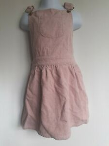 GIRLS PRIMARK DRESS AGE 5-6 YEARS VGC REF BOX A11