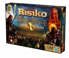 Risiko-Gesellschaftsspiele aus Kunststoff mit Herr der Ringe