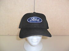 FORD HAT BLACK FREE SHIPPING GREAT GIFT