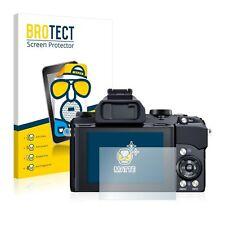 Olympus PEN E-P5, 2x  BROTECT® Matte Screen Protector, anti-glare, anti-scratch