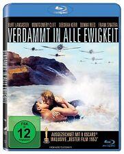 Verdammt in alle Ewigkeit [Blu-ray](NEU & OVP)Burt Lancaster, Montgomery Clift,