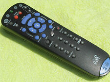 DISH NETWORK BELL EXPRESSVU 4.0 TV2 IR UHF 3200 322 REMOTE CONTROL Model 119947
