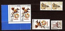 PORTUGAL 3 sellos nuevo y 3 dobles neufs.Europe y diversos 146T2