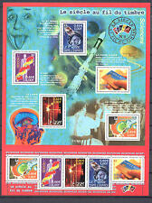 France - BF 39 neuf ** - MNH - Sciences