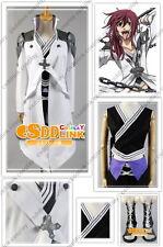 Brave 10 Kamanosuke Yuri cosplay costume csddlink