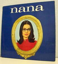 """33 tours Nana MOUSKOURI Disque LP 12"""" Avec Les ATHENIENS -FONTANA 885713 F Rèdui"""