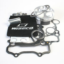 Wiseco Yamaha YZ250F YZ 250F 250 F PISTON KIT TOP END 77mm STD. Bore  2014-2015