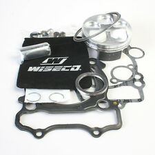 Wiseco Yamaha YZ250FX YZ 250FX 250 FX PISTON KIT TOP END 77mm STD. Bore  2015-16