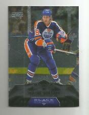 2007-08 Black Diamond Quad #176 Wayne Gretzky Edmonton Oilers