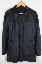 G-Star Raw Correctline New Correct Men Trench Coat Casual Business Blue size L