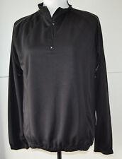 Herren Movement hoodies & sweatshirts Sport Pullover schwarz 50 NEUWERTIG