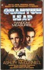 Quantum Leap Novel #7: Random Measures paperback