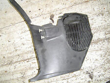 1971 Oldsmobile Cutlass Left Front Vent Assembly with Grill