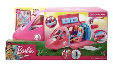 Barbie Dreamplane Playset 15 Accessories Perfect Gift! NEW! Free Shipping!