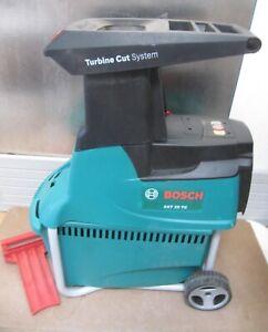 Bosch Häcksler AXT 25 TC (2500 W, Fangbox 53 Liter), I02682