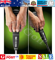 New Two Thumb Putter Grip (original) - 4 Colours - AU Stock - Fast Dispatch