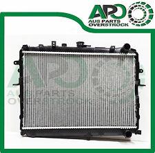 Premium Quality Radiator FORD ECONOVAN / MAXIVAN Diesel 1/84-7/99