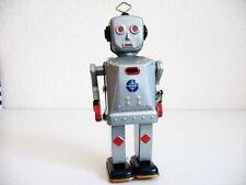 Blechspielzeug - Roboter Sparkling Robot Mike  6062214