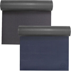 "Lifeline USA Natural Fitness Hero 24"" x 72"" Yoga Mat"