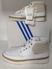 Adidas Originals gacela vintage mid david beckham talla 45 1/3 uk10 1/2 us11neu! -