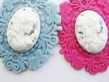 Statement Beauty Plastic Fashion Necklaces & Pendants