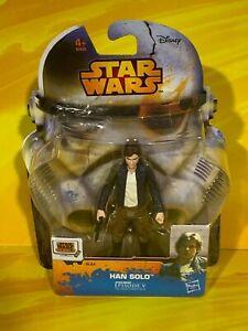 Star Wars - Rebels - Han Solo (Episode V)
