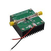 400M-2700MHz RF Power Amplifier Linear Amp 2.4GHz for WiFi Bluetooth Ham Radio