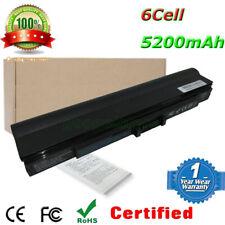 Batterie For Acer Aspire One 531h 531h-0Bb 751h UM09A41 UM09A73 UM09A75 UM09B31