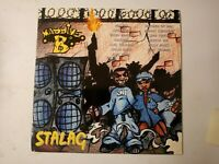 Massive B Stalag-Various Artists Vinyl LP