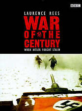 The War of the Century: When Hitler Fought Stalin by Laurence Rees (Hardback,...